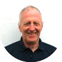 Pat Fogarty - Gaynestown Stud Wexford