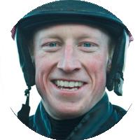 Michael Fogarty Jockey - Gaynestown Stud Wexford